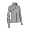 Picture of Ladies' sweatshirt jacket, Motorsport