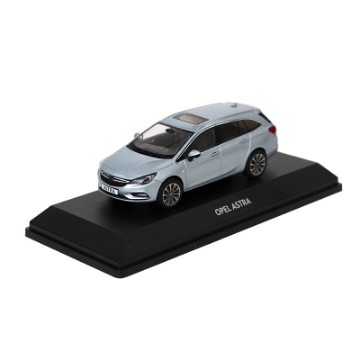 Picture of Opel Astra K Sports Tourer, 1:43, magnetic silver