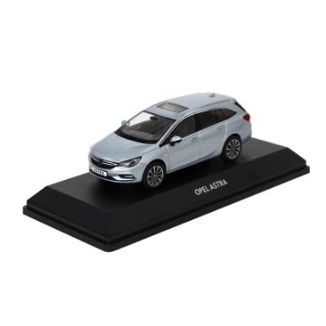 Bild von Opel Astra K Sports Tourer 1:43, Diamant Blau