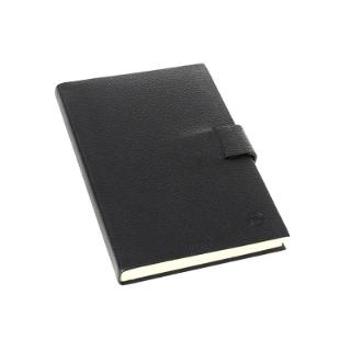 Picture of DIN A5 Insignia notebook, black