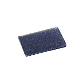 Picture of Insignia Exclusive business card case, blue