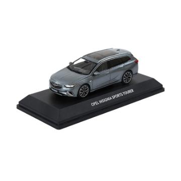 Bild von Opel Insignia Sports Tourer 1:43, Licht Grau