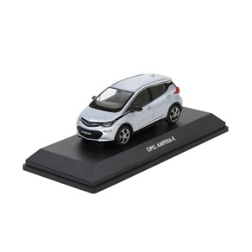 Bild von Opel Ampera e 1:43, Kristall Silber