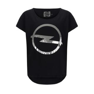 Bild von Damen Shirt, metallic