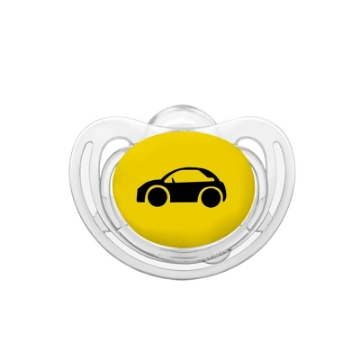 Picture of Pacifier, car