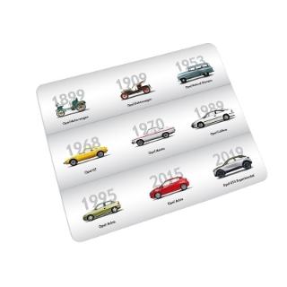 Imagen de Mousepad, 120 Jahre Opel