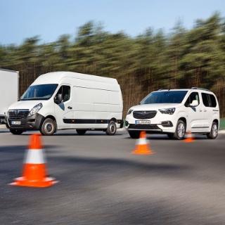 Image sur Transporter Training: Sicher, schnell und ökonomisch