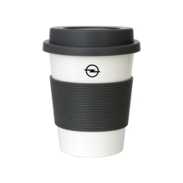 Picture of Coffee-to-go Becher, grau