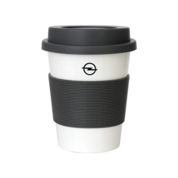 Image de Gobelet coffee to go, gris