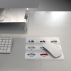 Picture of 3-in-1 mouse mat, 120 years