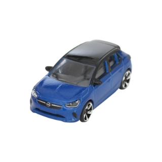 Bild von Corsa Toy Car voltaic blau/schwarz