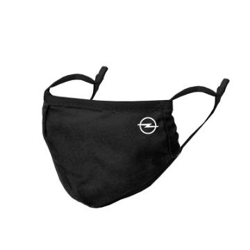 Immagine di Opel Mask, black