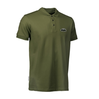 Imagen de Polo-Shirt, grün - M