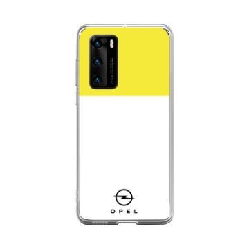 Image de Smartphone Cover, Huawei P40