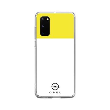 Image de Smartphone Cover, Samsung Galaxy S20
